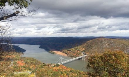 The Best Hikes in the Hudson Valley