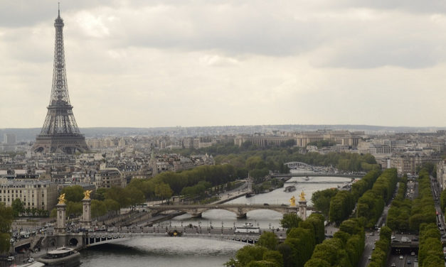 31 Special Paris Bucket List Ideas