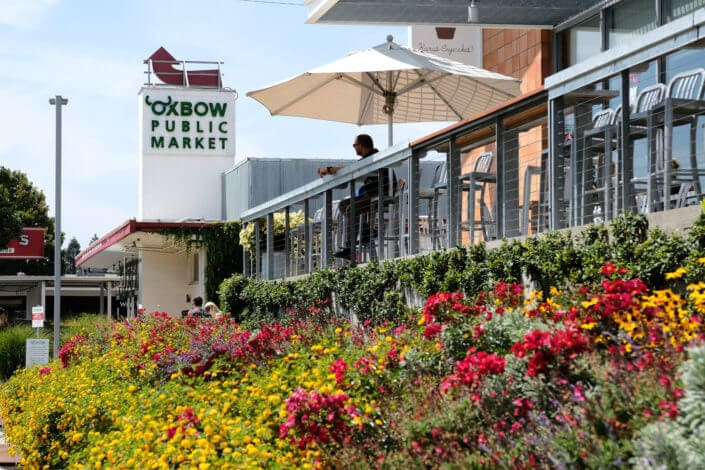 Oxbow Market - Things to Do in Napa Besides Wine Tasting