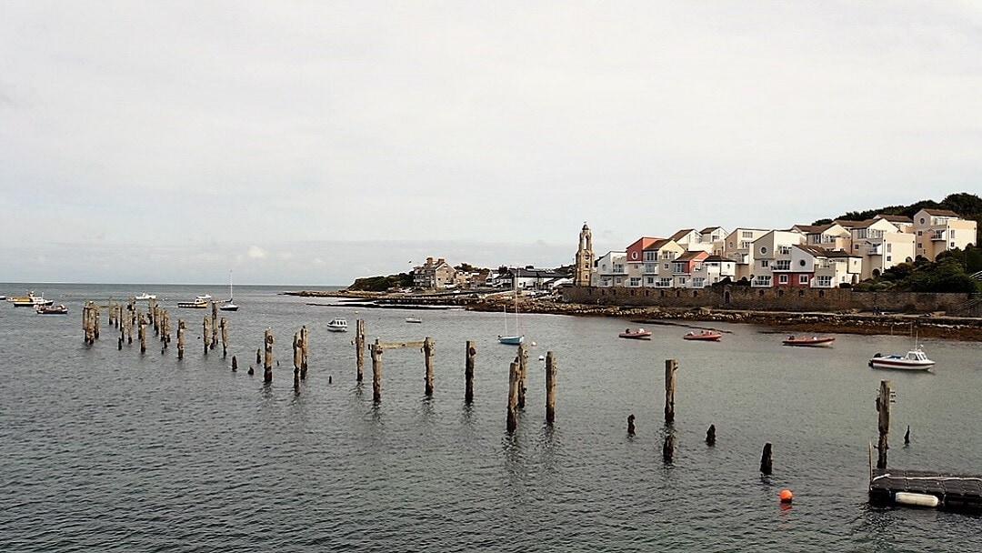 Sea Train Adventure Tour with City Cruises Poole