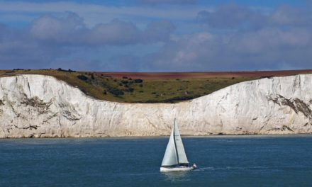 Dover Cliffs Guide: Visiting the Famous White Cliffs