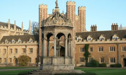 Cambridge Day Trip Guide: What to See & More