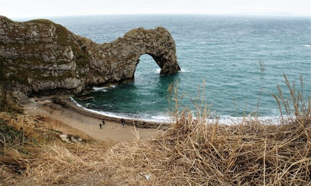 Jurassic Coast Highlights: Durdle Door and Lulworth Cove