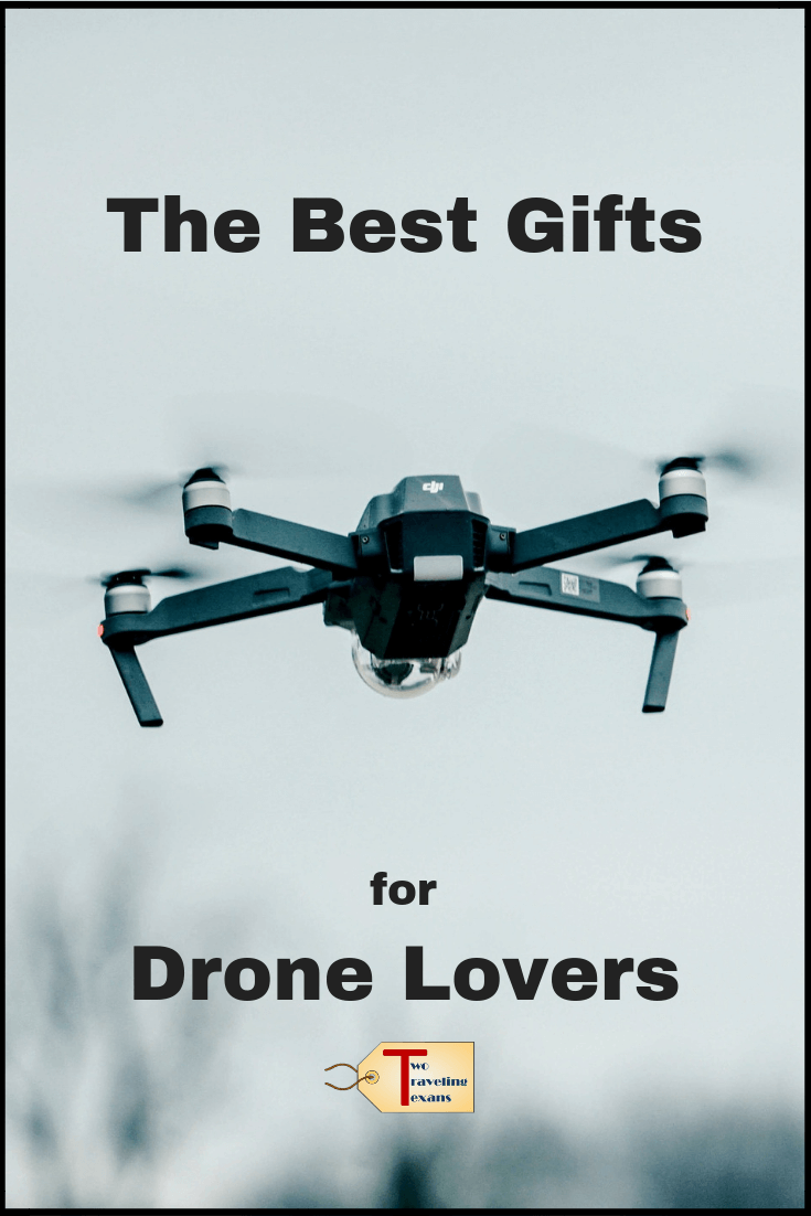 Looking for a gift idea for the drone pilot in your life? You will find the best gifts for drone lovers in this guide.  Choose from drone accessories as well as funny drone gifts.   drone gifts christmas   drone accessories products #drone #giftideas