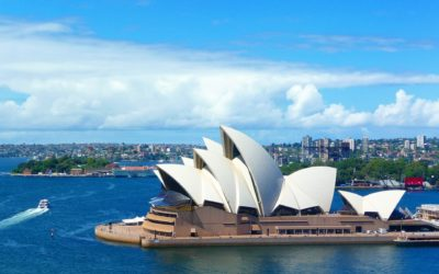 Tips for Traveling To Australia