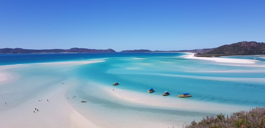 Queensland beaches in Australia - Australia Travel Tips