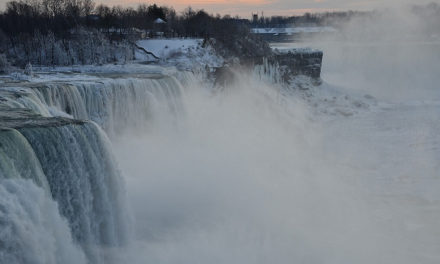 13 Exciting Things to Do in Niagara Falls in the Winter