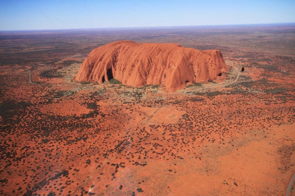 Uluru - Australia travel advice