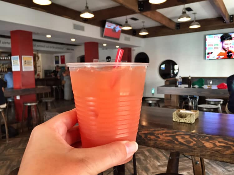 Nassau Rum Tour