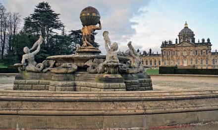 The 12 Days of Christmas at Castle Howard