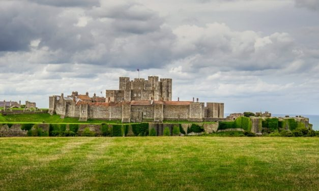 Top Things to See on Your Dover Castle Visit