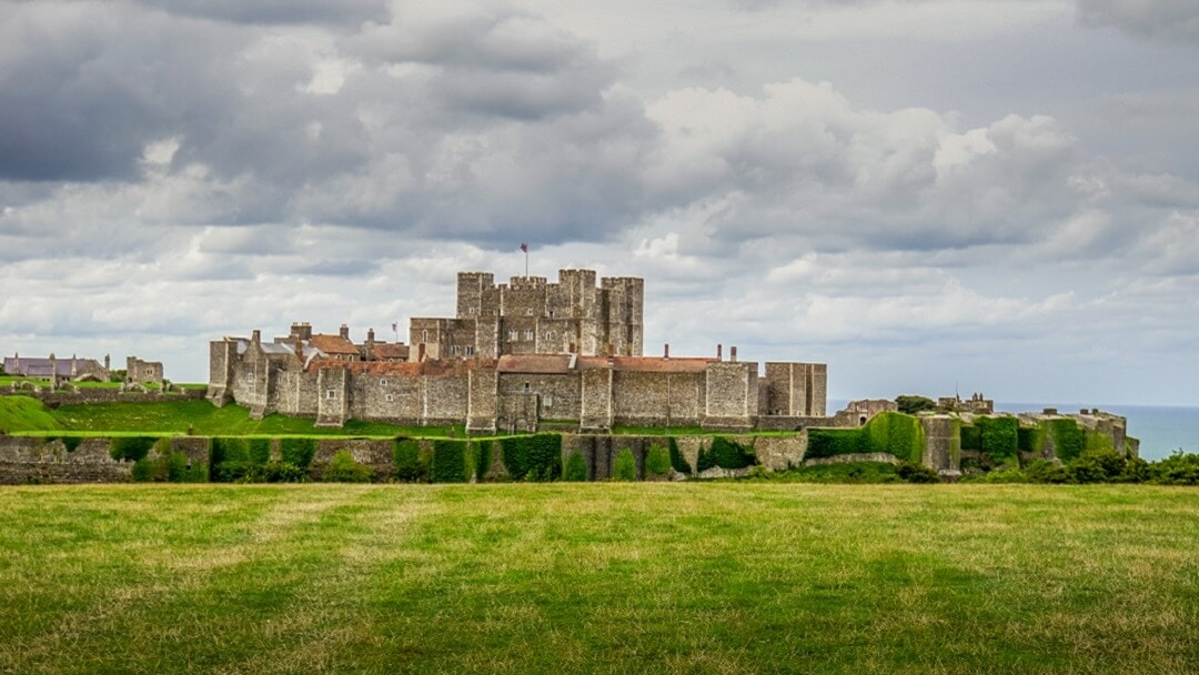 6 Top Things to See on Your Dover Castle Visit