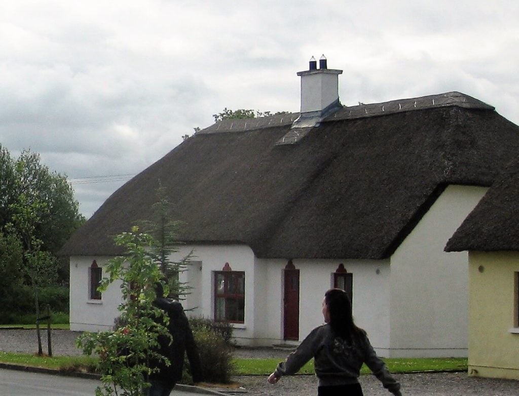 Old Killarney Cottages