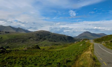 Best Places to Stay Along the Ring of Kerry in Ireland
