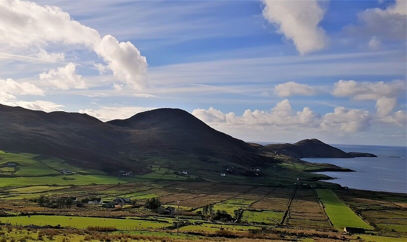 Where to Stay when driving the ring of Kerry