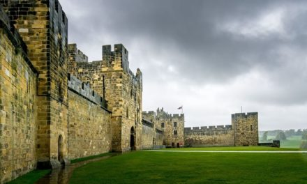 Alnwick Castle & Gardens: Harry Potter, History, and More!