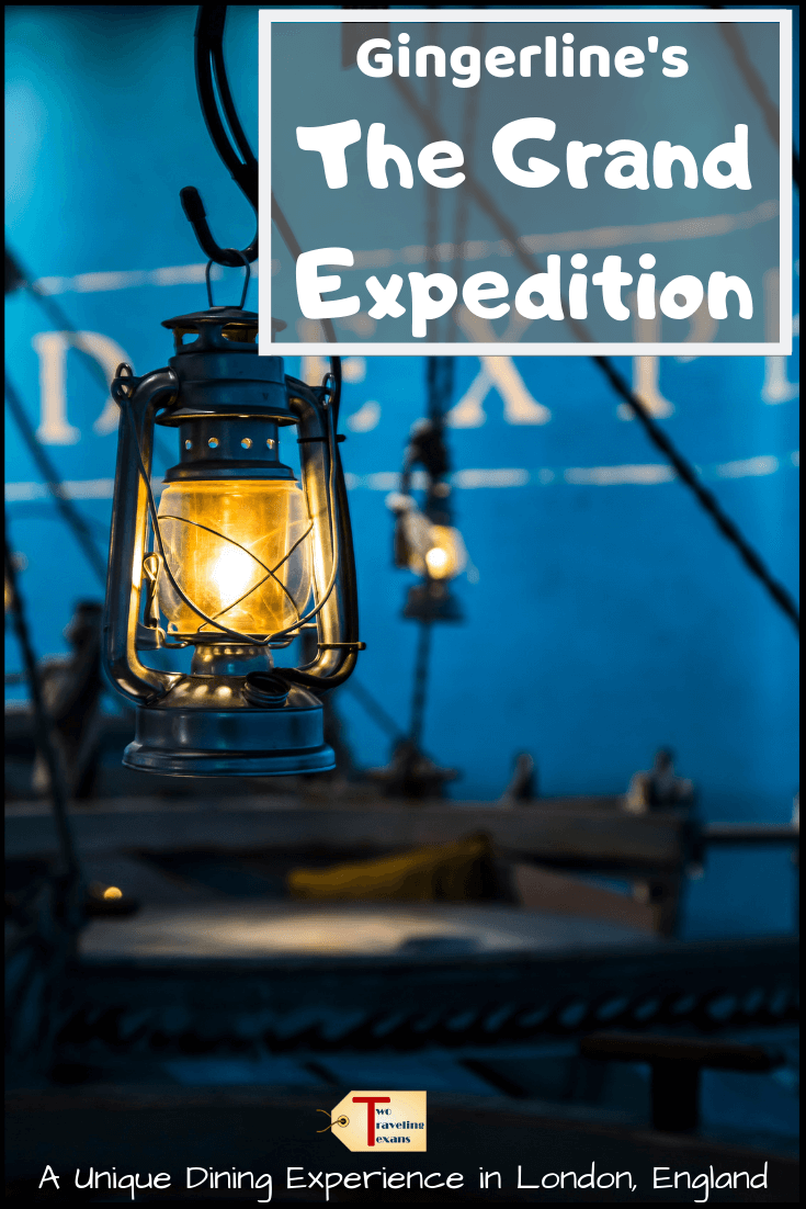 lantern with text overlay