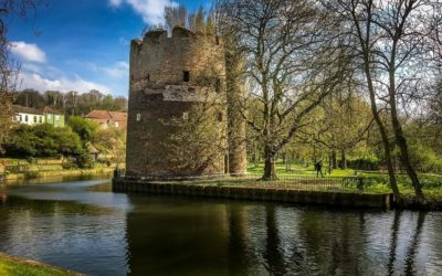 Norwich Riverside Walk Guide: What to See Along the Wensum