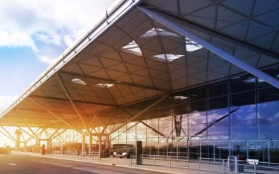 How to Get from Stansted Airport to London