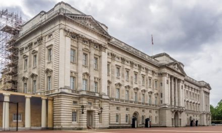 Inside Buckingham Palace Tour Review