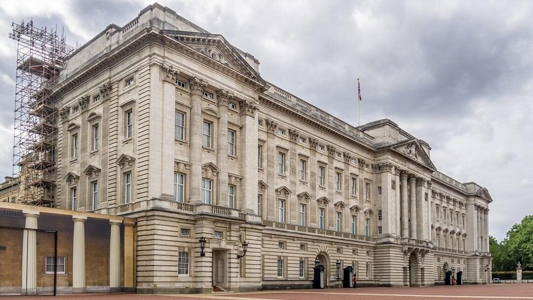 Inside Buckingham Palace Tour Review