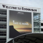 How to Get from Edinburgh Airport to the City Center