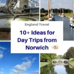 best day trips from norwich