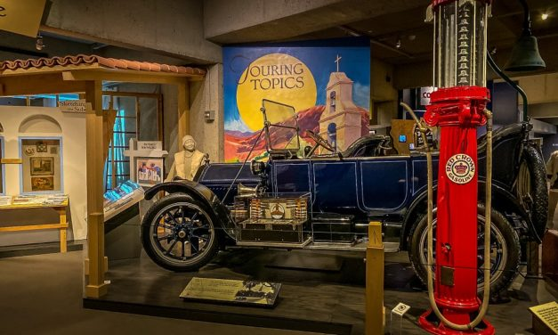Why You Need to Spend Friday Night at Oakland Museum of California