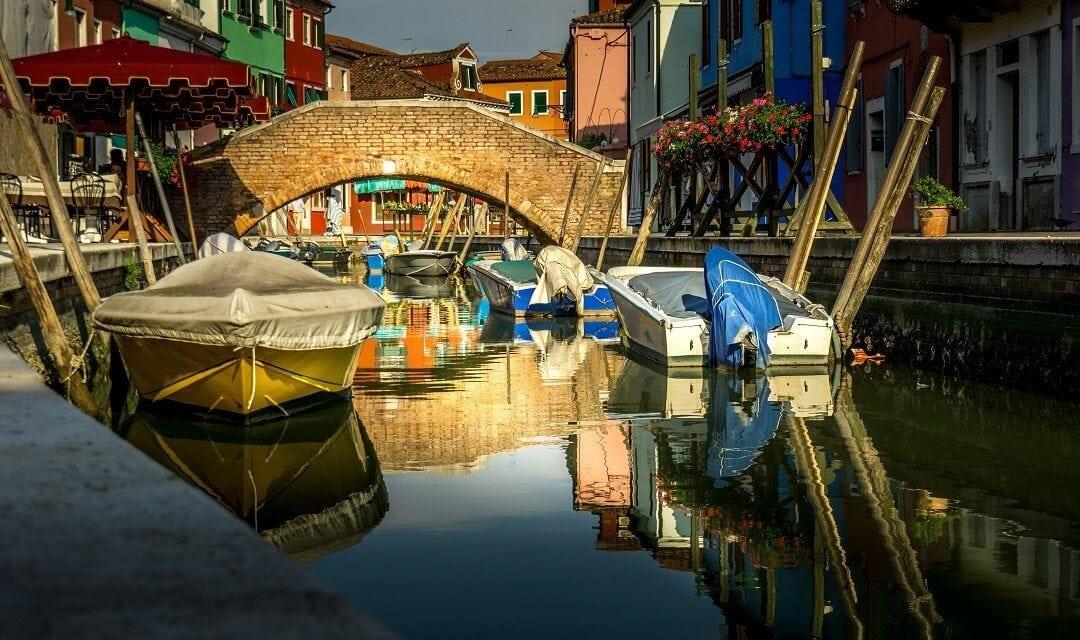 Burano or Murano: Which Venetian Island is Best?