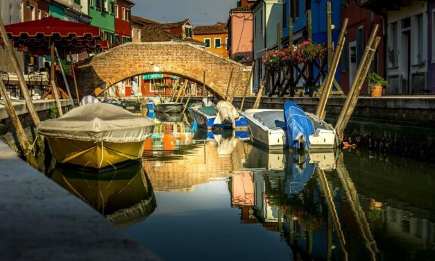 Burano or Murano: Which Venetian Island is Best?