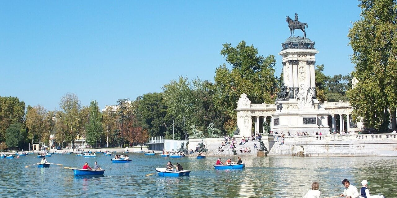 14 Top Things To See and Do in Madrid
