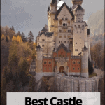 neuschwanstein castle with text best castle virtual tours