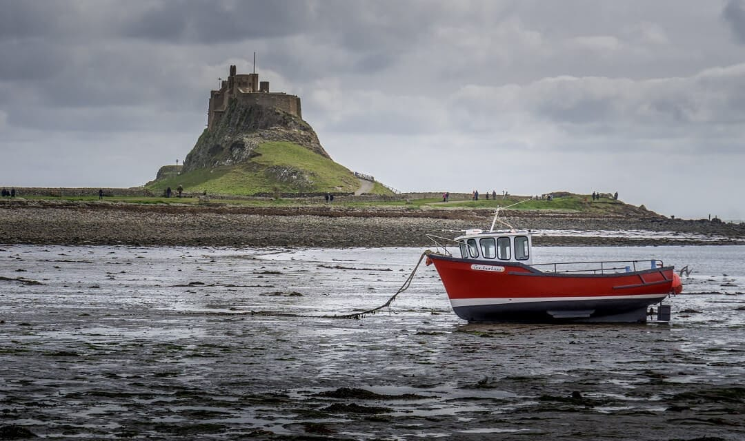 8 Magical Things to do on Holy Island in Northumberland