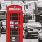 pinterest image for london virtual tours