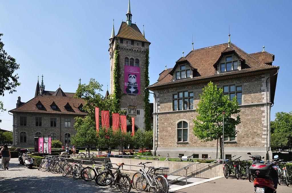 National Museum of Switzerland