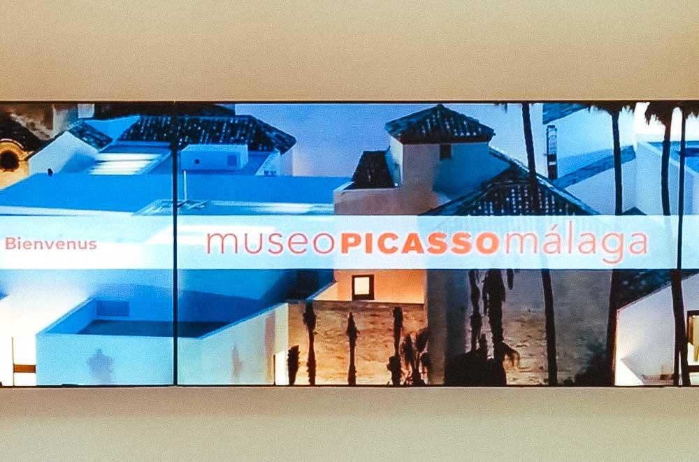Musee Picasso Malaga