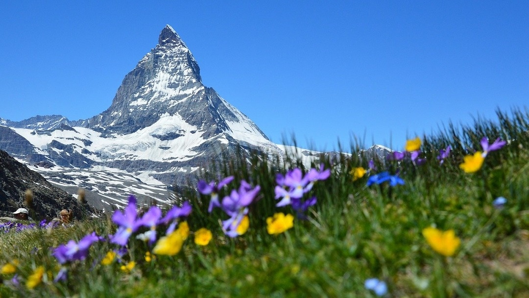 13 Best Hikes in Switzerland