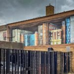 The Best Places to See Street Art in Norwich England
