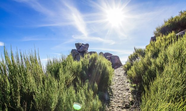 12 Best Hikes in Portugal