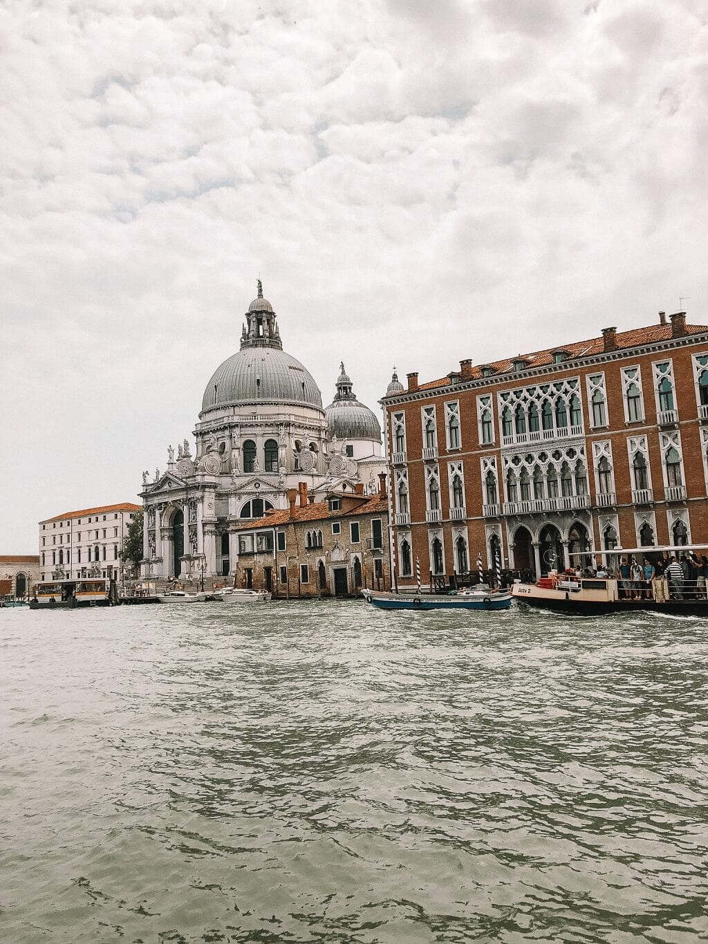 gritti palace in venice