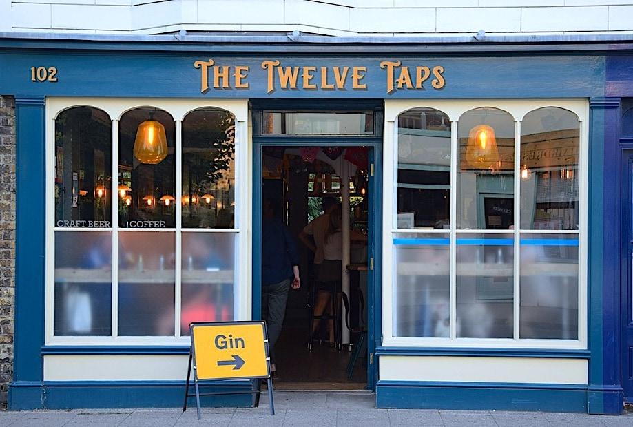 pub in Margate