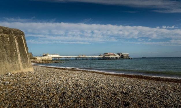 13 Fun Things to Do in Cromer, England