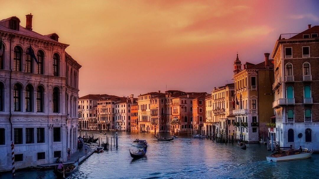 11 Romantic Things to Do in Venice Italy