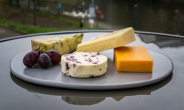 The 9 Best British Cheeses That You Must Try