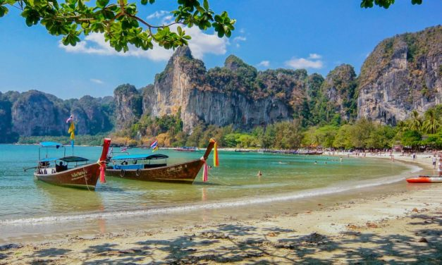 10 Days in Thailand: An Itinerary for First-Timers