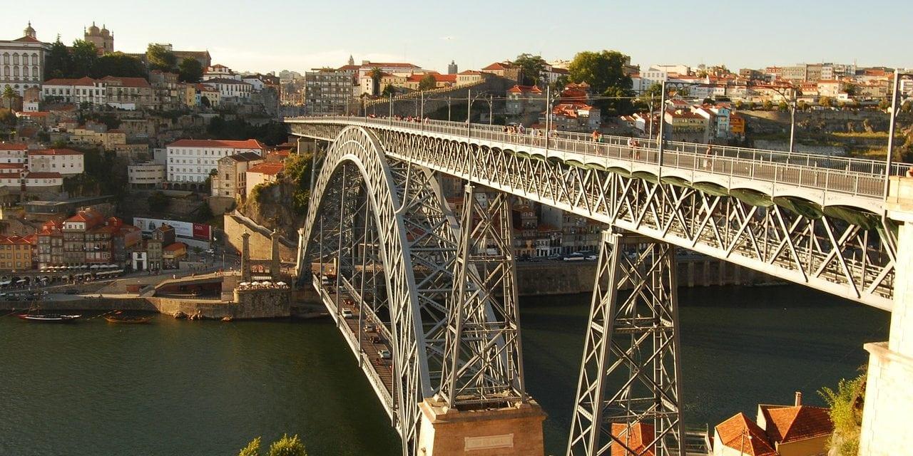 Fun Times Port Tasting in Porto