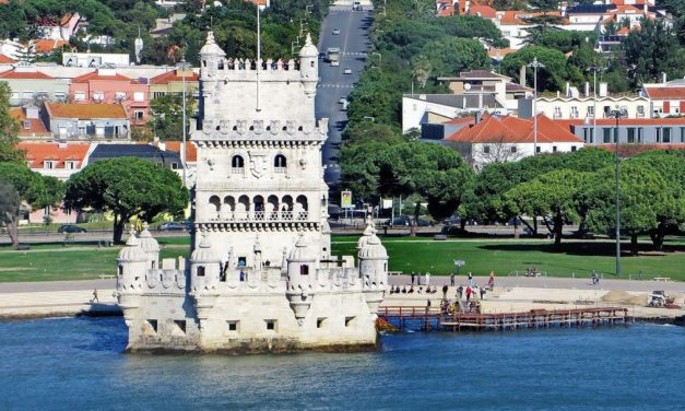 The 8 Best Things to Do in Belem (Lisbon)