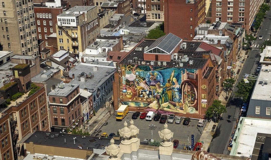 Philadelphia Mural Tour: Street Art That Changes Lives!