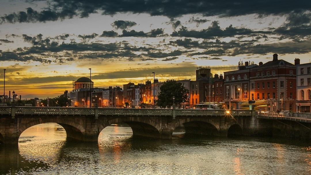 11 Romantic Things to Do in Dublin