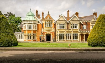Visiting Bletchley Park: Home of the Codebreakers